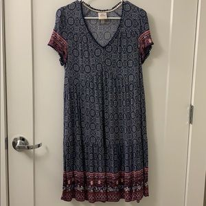 🚨5/$20!! Knox Rose Dress